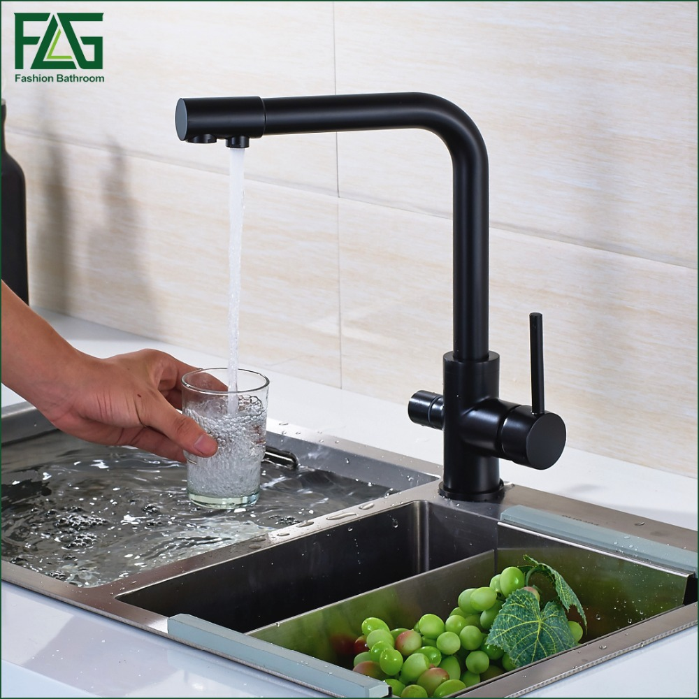 Kitchen Water Filter Faucet Online Get Cheap Faucet Mount Water Filter Aliexpresscom