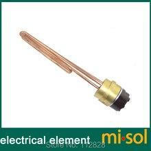"""1 шт. 1500 Вт 1,2"""" BSP 220 велектрический погружной элемент бустер"""