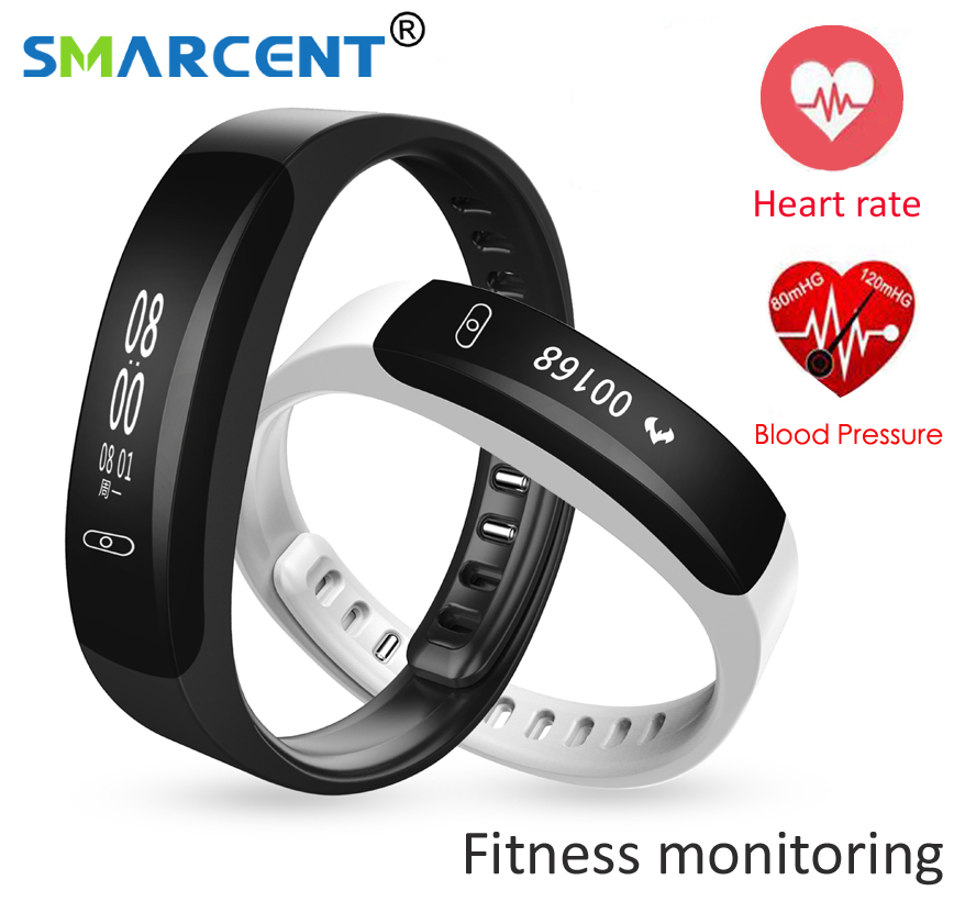 K8 Blood Pressure Wrist Watch Pulse Meter Monitor Heart Rate Smart Band Fitness Tracker Smartband Call