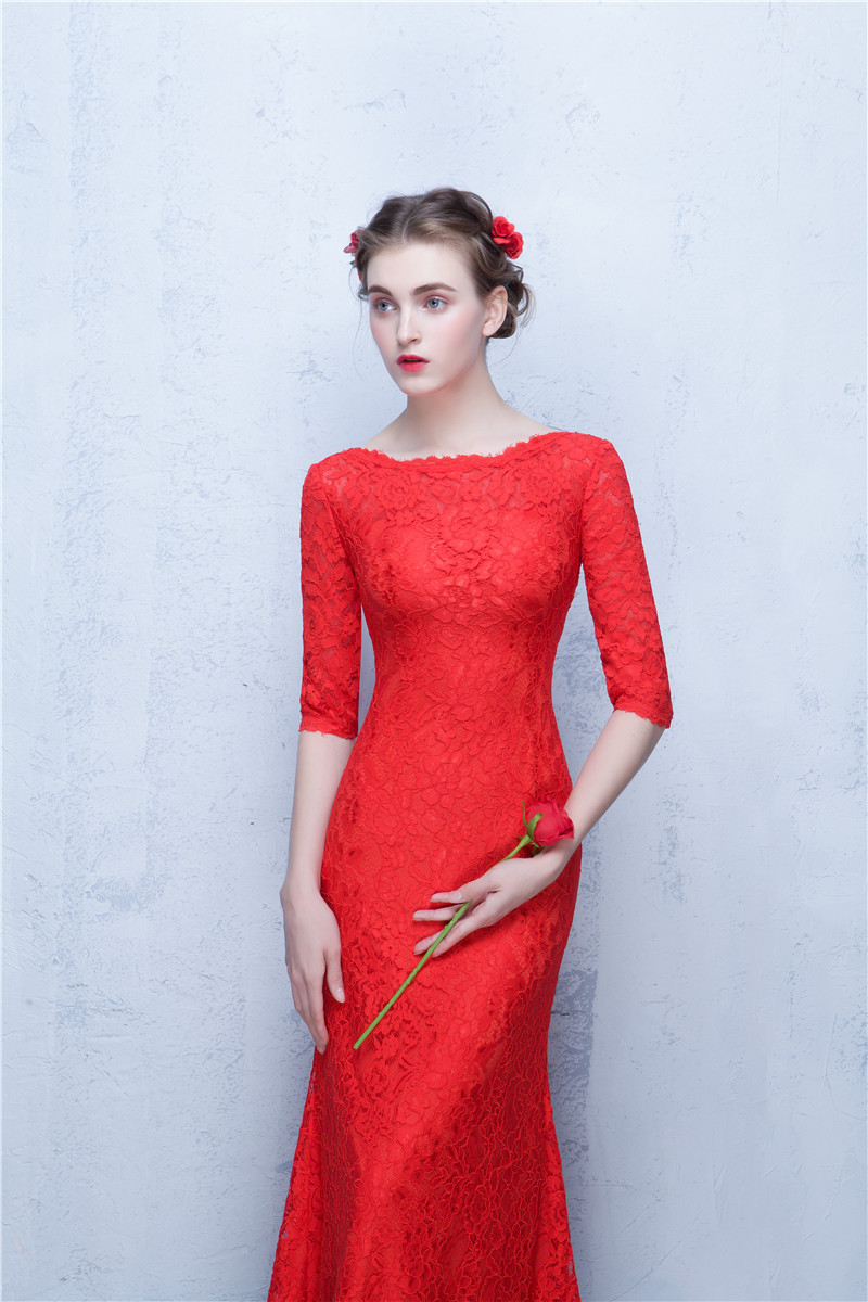 Beste Rote Kleider Prom Zeitgenössisch - Brautkleider Ideen ...