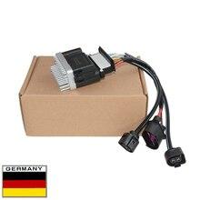 AP01 вентилятор охлаждения двигателя Управление блок модуль для Audi 09-16 A4 A5 A6 A7 Q3 Q5 RSQ3 8K0959501G, 8K0 959 501 г