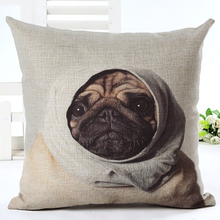 New Arrival: Awesome Bulldog Pillow Covers