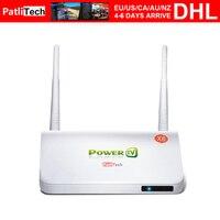 Gratis arabisch iptv ontvanger, Power Tv x6 iptv box, gratis ip tv streaming, android internet streamer