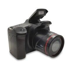 Goldfox Digital Video Camera 16MP 1080P Full HD Digital Camera 16X Digital Zoom Handheld Digital Camera Video Camcorder CMOS DV