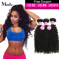 Brazilian Kinky Curly Virgin Hair 4 Bundles Curly Hair Cheap Unprocessed Brazilian Virgin Curly Weave Human Hair Extensions