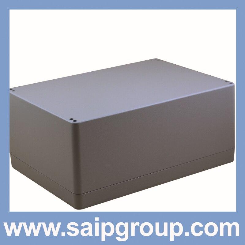 2014 nouveau Saip IP67 295*210*120mm boîtier en aluminium étanche boîte SP-AG-FA69