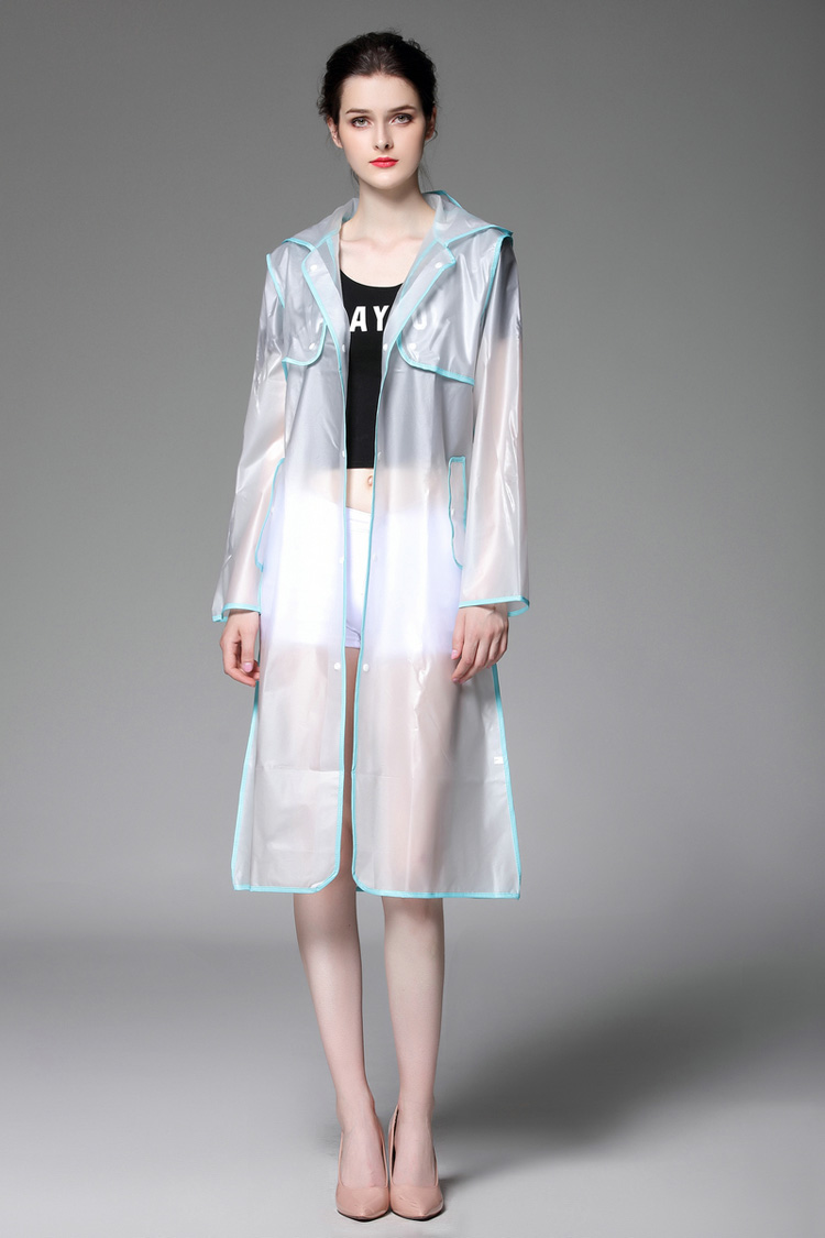 Raincoat 6
