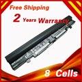8 celdas de batería portátil para asus a32-u46 a41-u46 a42-u46 u46 u46e u46j U46JC U46S U46SD U46SM U46SV U56 U56E U56J U56JC U56S U56SV