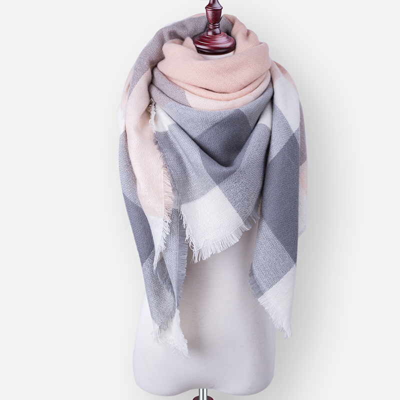 aliexpress buy 2016 brand scarf for winter