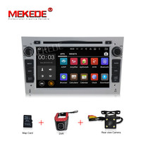 Android 5 1 1 7 Inch Car DVD Player For OPEL ASTRA Zafira Combo With Canbus