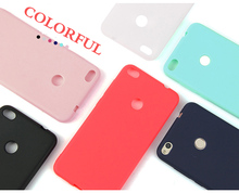 Protective Matte Soft Phone Case for Xiaomi – FREE Shipping