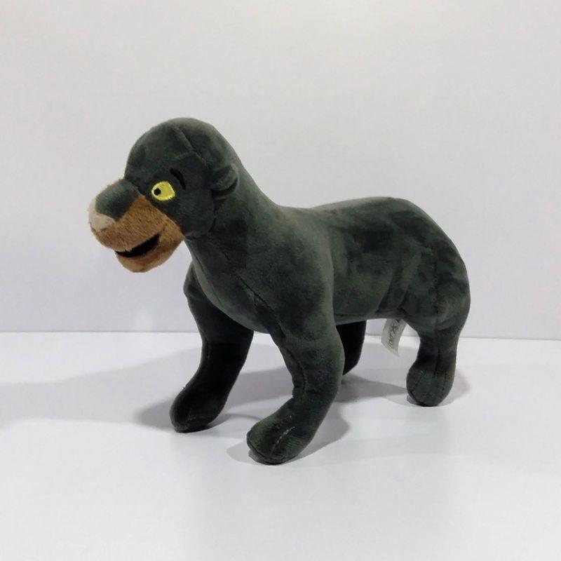 New Original The Jungle Book Panthers Bagheera Stuff Anime Plush Toy Children Birthday Gift