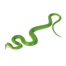 Simulation Rubber Snake Fake Artificial Faux Model Toy Animal Gift Halloween Costume Party Supplies