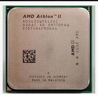 のamd athlon ii x4 630 X4-630 2.8 ghzクアッドコアcpuプロセッサADX630WFK42GI ADX630WFK42GM 95ワットソケットam3 938pin