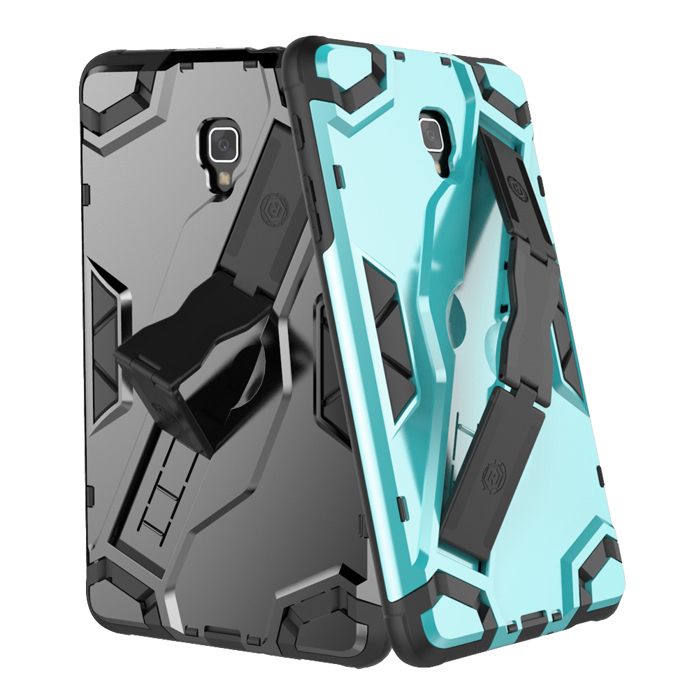 Walkers Tablet case for Samsung Galaxy Tab A 8.0 SM-T380 T385 2017 Heavy Duty 2 in 1 Hybrid Rugged DurableTablet Shell