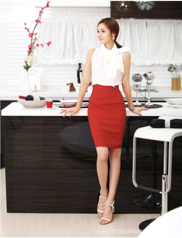 Beige pencil skirt for sale – Modern skirts blog for you