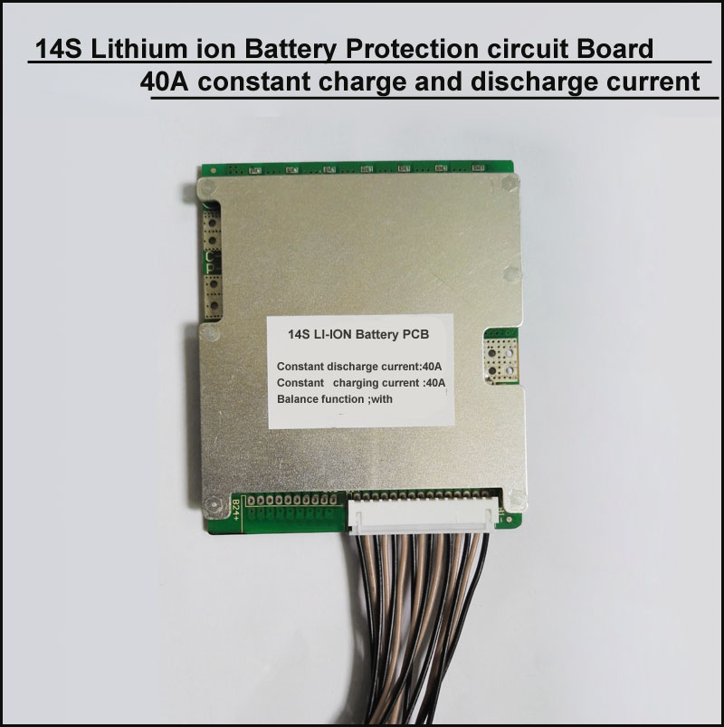 48V//3A Smart Charger for 48v//58.8V 14s Li-ion Battery Pack,AC110//220V