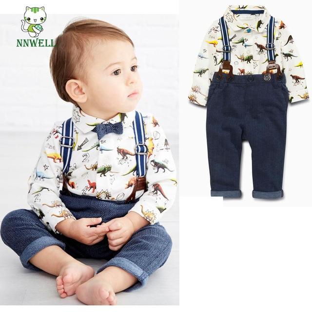 4825899b4 NNW 0-2 años Bebé Ropa Estilo Europeo ropa para niños niño pequeño impreso  floral