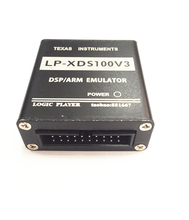 LP-XDS100V3/DSP simulator/downloader/DSP28335 simulator swallow mechanism simulator