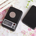 1pcs 0.1g Digital Scale,new Electronic mini Digital Scale  Pocket Weight, Portable Balance digital scal Jewelry Small pound weig