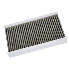 Car Cabin Filter for Land Rover Discovery 3 2004-2010 Discovery 4 2009-2017 Range Rover Sport 2005-2014 JKR500020