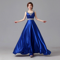 LYFZOUS Sexy Sequins Maxi Dress Women Elegant Sleeveless Satin Long Summer Party Dresses Fashion A line Dress Vestidos Mujer