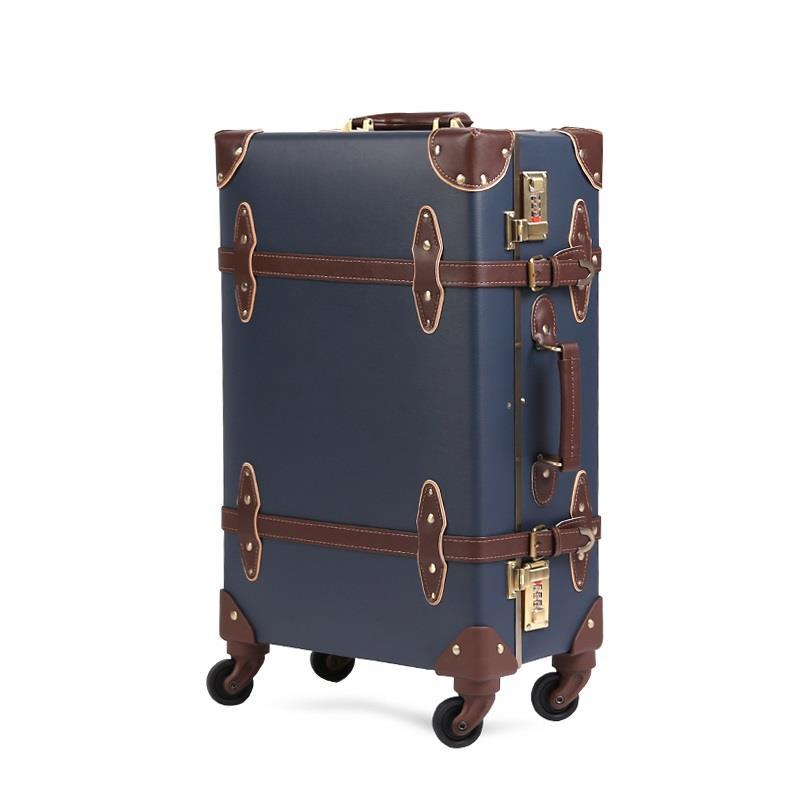 20222426inch trip wheels suitcases and travel bags valise cabine valiz koffer maletas suitcase carry on luggage