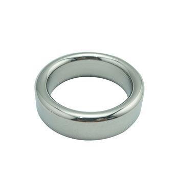 Najwyższej jakości stal nierdzewna HEAVY DUTY metalowy pierścień kogut opóźnienie penisa pierścień sex zabawki dorosłych produkcji tanie i dobre opinie NoEnName_Null STAINLESS STEEL A024R Penis pierścionki