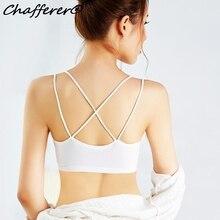 Chafferer Back Sexy Women