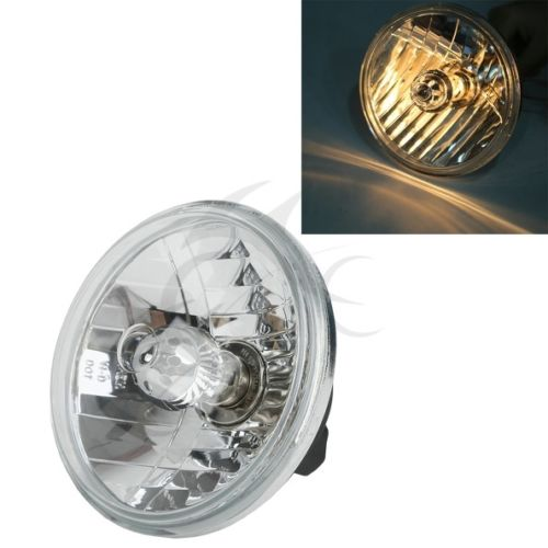 5 3/4 Headlamp Headlight Head Lights Lamps For Harley Vrscdx Night Rod Special