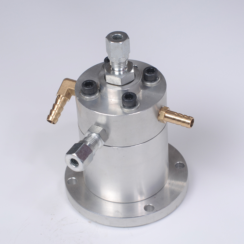 4500PSI 310Bar Double cylinder high pressure air compressor high pressuare cylinder part