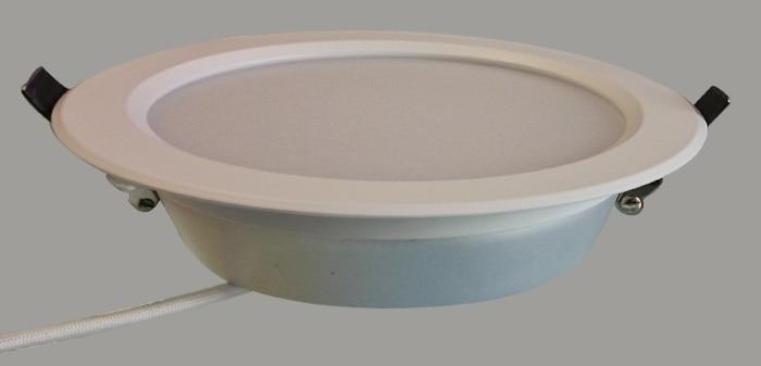 IPROLED 6W 110 մմ անցքերի չափսեր CCT - LED լուսավորություն - Լուսանկար 2