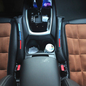 Image 3 - 1PCS Seat Gap Filler Soft Pad Padding Spacer For BMW E46 E52 E53 E60 E90 E91 E92 E93 F30 F20 F10 F15 F13 M3 M5 M6 X1 X3 X5 X6 Z4