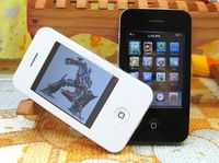 GRATIS VERZENDING DROPSHIP! 32 GB Touch mp4-speler, touchscreen, mp3-speler, mp5 Camera, FM radio, 2.8 inches LCD draagbare mp4