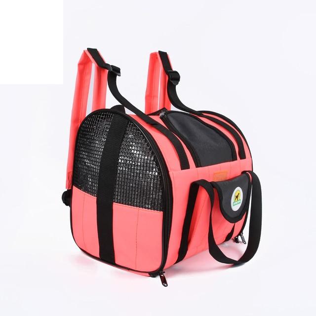 Рюкзак клетка для собак элегантные рюкзаки из кожи
