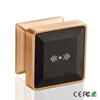 Home Mini Combination Lock Electronic Door Lock Drawer Magnetic Keyless Locker RFID Cabinet Lock