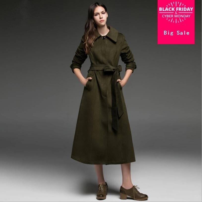 cappotto cammello donna invernobutton
