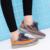 2017 Moda Respirável sapatos Casuais Homens Sapatos De Designer Sapatos Masculinos Esporte Cesta Chaussure Femme Mujer Tenis Feminino Presto Krasovki