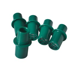 100 sztuk/paczka tlenu filtr wlotowy zawór jednokierunkowy oddychanie z ust do ust do awaryjnego Resusciation maska CPR szkolenia
