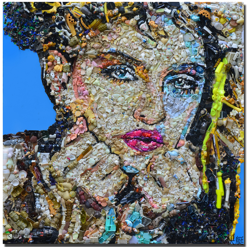Canvas Prints For Living Room Chairs Big Lots 2017 Objects And Resin On Panel Madonna Wall Art Oil ...