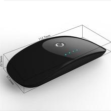 Desxz Wireless Audio Musik Bluetooth Sender Empfänger Adapter 2in1 mit 3,5mm Stereo Audio Dongle für Kopfhörer TV Computer