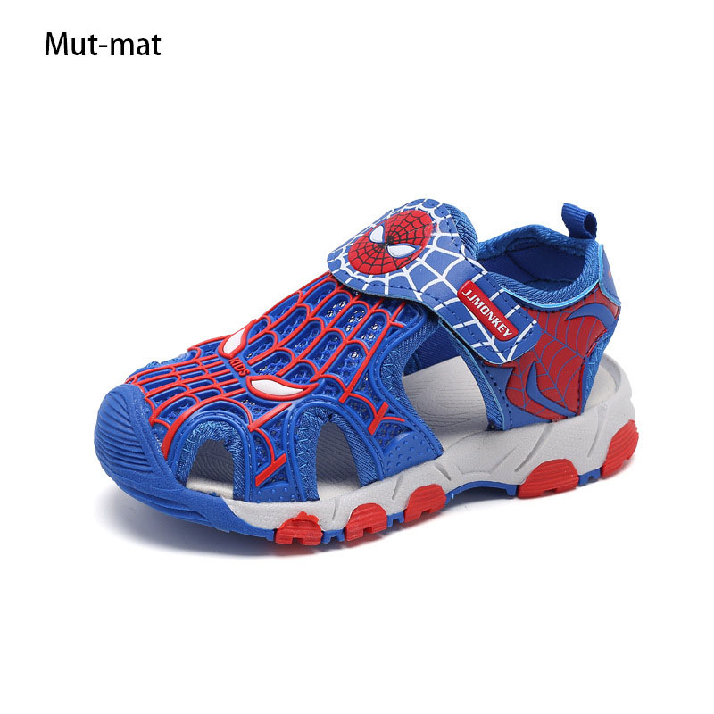 Children's casual shoes 2019 summer new boy'
