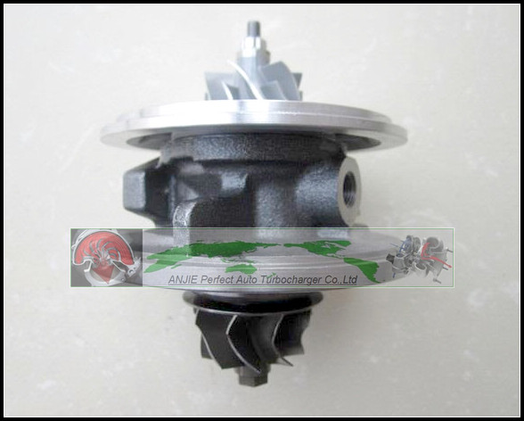 Free Ship Turbo Cartridge CHRA GT17 713673 713673-0004 713673-0003 Turbocharger For Audi A3 Galaxy Golf Sharan AUY AJM ASV 1.9L free ship turbo cartridge chra k03 53039700029 53039880029 058145703j 058145703 for audi a4 a6 vw passat 1 8t atw aug aeb 1 8l