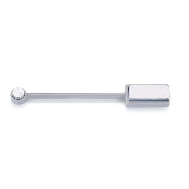 Elite99 Doppel-end Cat Eye Magnet Vielzahl 3D Wirkung Magische Magnet Stick Nagel Kunst Maniküre Werkzeug Für Katze eye Gel Nagellack