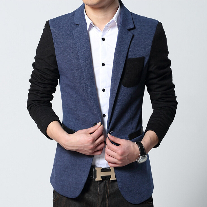 Online Get Cheap Slim Fit Blazer -Aliexpress.com | Alibaba Group