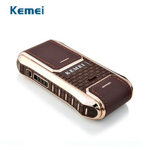 Kemei electric shaver shaving machine beard trimmer beard sh