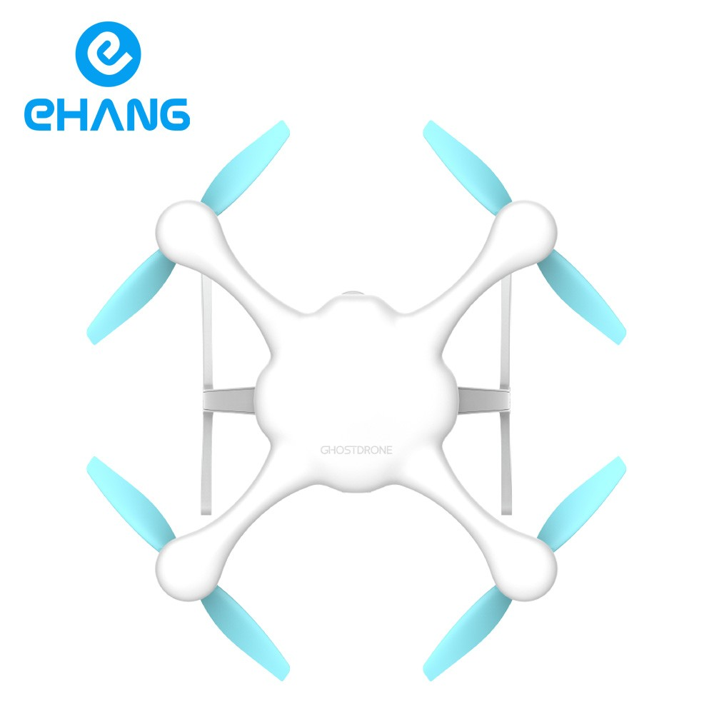 100% Original Ehang GHOSTDRONE 2.0 GPS RC Drone Helicopter Quadcopter with 4K Sports camera 4