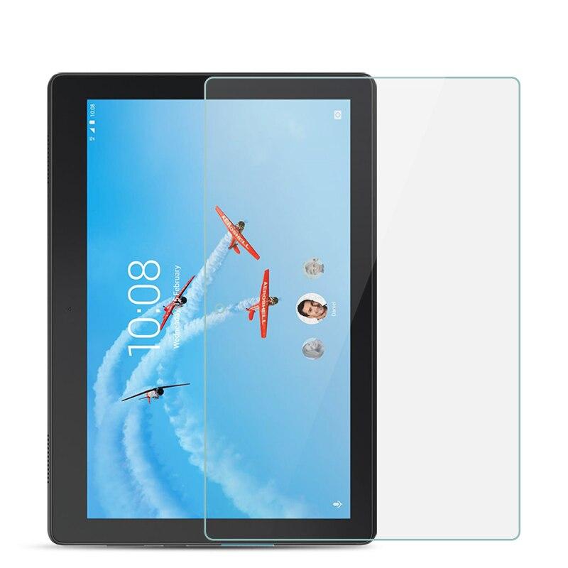 9H Tempered Glass For Lenovo TAB E10 10.1 TB-X104F Screen Protector For Lenovo TAB E8 E7 8.0 7.0 TB-8304F TB-7104F Film Guard