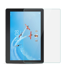 Buy 9H Tempered Glass For Lenovo TAB E10 10.1 TB-X104F Screen Protector for Lenovo TAB E8 E7 8.0 7.0 TB-8304F TB-7104F Film Guard directly from merchant!