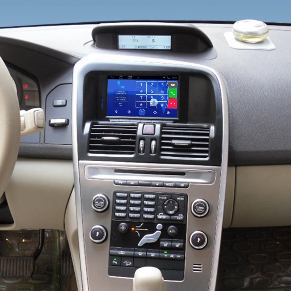 VOLVO XC60 GPS Naviqasiya Avtomobil Video Oyunçu WiFi Bluetooth-a - Avtomobil elektronikası - Fotoqrafiya 4